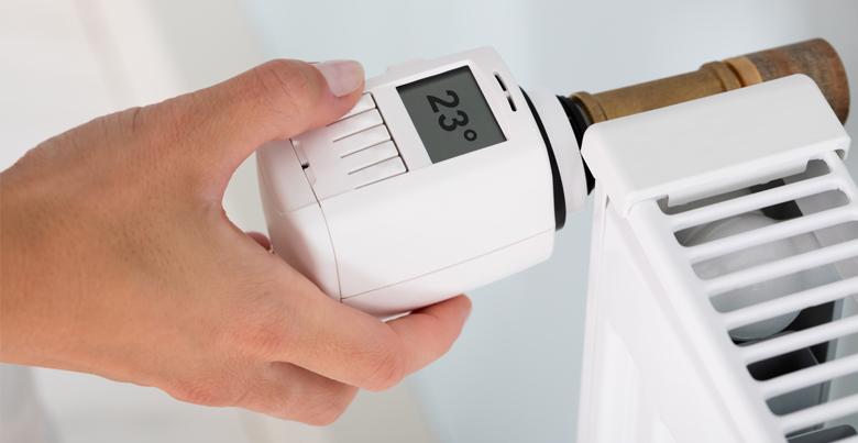 Hoe bespaar je met een slimme thermostaat?