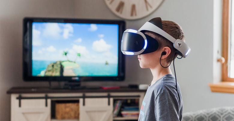 Hoe duur is een VR-bril?